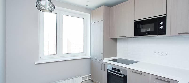 Как обновить старую кухню: 12 фото кухонь до и после ремонта + решение типовых проблем