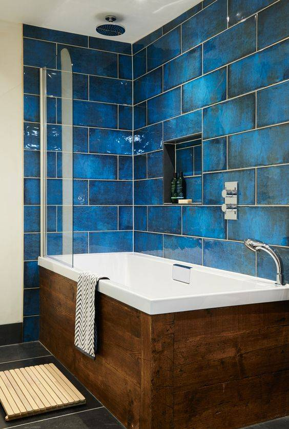 Модная плитка 2021 - какие узоры, цвета и тенденции мы увидим в - 2021 году? (40 фото) | дизайн и интерьер ванной комнаты