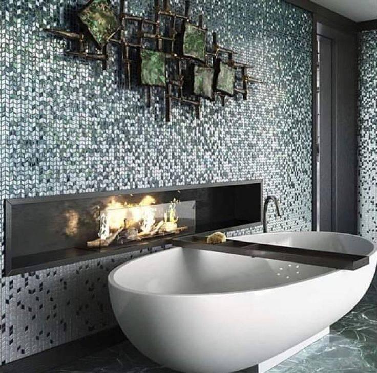 Дизайн маленького туалета: 75 фото и решений