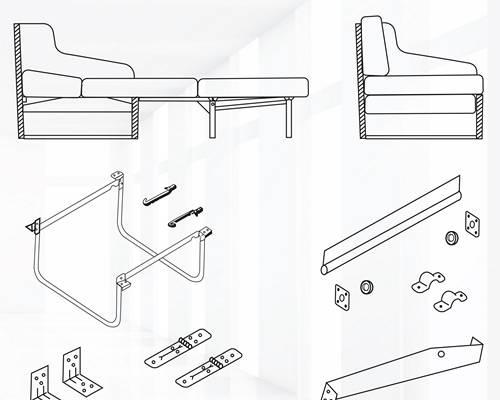 Какой механизм дивана лучше: виды, типы и разнообразие механизмов