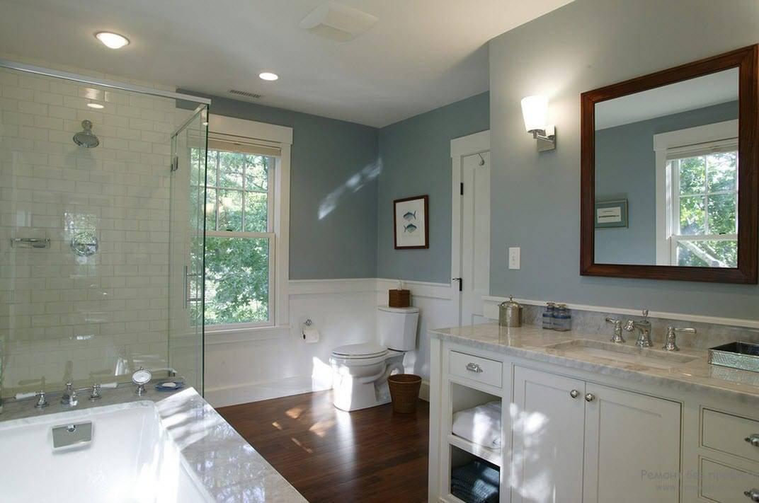 Маленькая ванная: советы, как обустроить. 150 фото актуальных идей дизайна