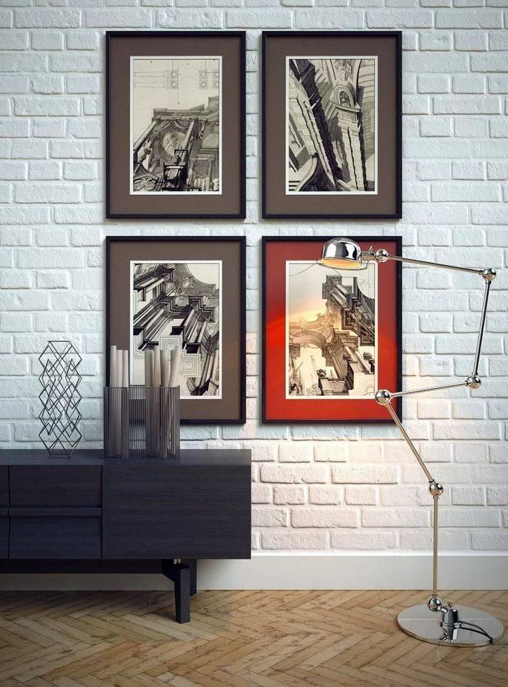 Дизайн интерьера в стиле лофт - особенности дизайна (70 фото)