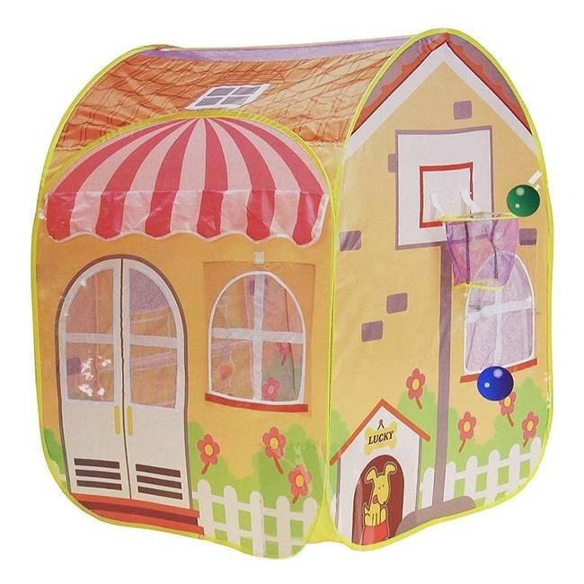Домик для детей: как построить и украсить без вреда для всего дизайна (60 фото-идей)
