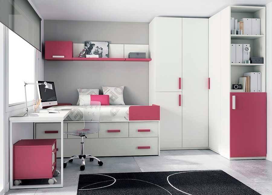 Мебель для детской комнаты, разновидности и их преимущества, материалы