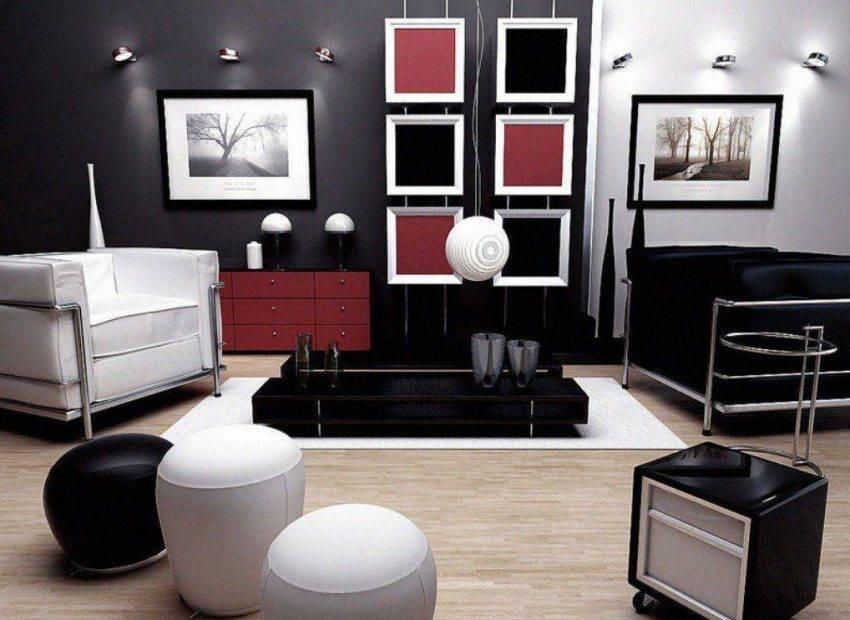 Темная спальня: топ-150 фото новинок дизайна. инструкция дизайнера, как идеально сочетать темный интерьер в спальне + 150 реальных фото