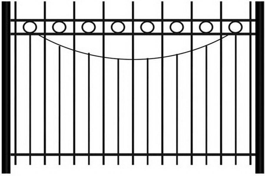 Ворота из профильной трубы своими руками: как сварить, сделать, чертежи и расчет на забор, фото и видео