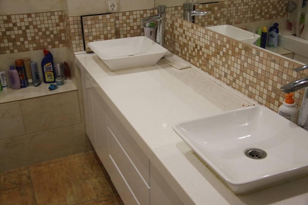 Ванная комната под мрамор: дизайн интерьера, современные идеи, советы по оформлению, фото, видео