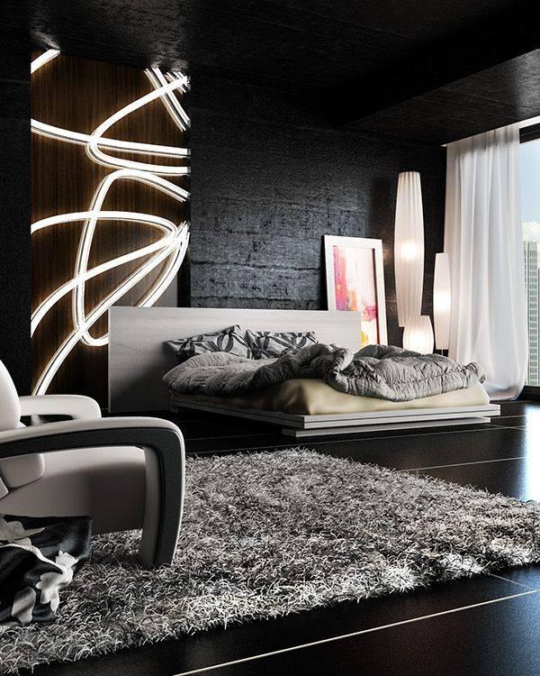 Модные спальни: топ-150 фото идей дизайна 2021 года, новинки планировок с советами по выбору и размещению мебели