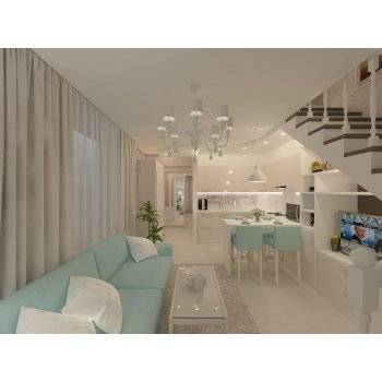 Дизайн-студия интерьера loft&home - портфолио