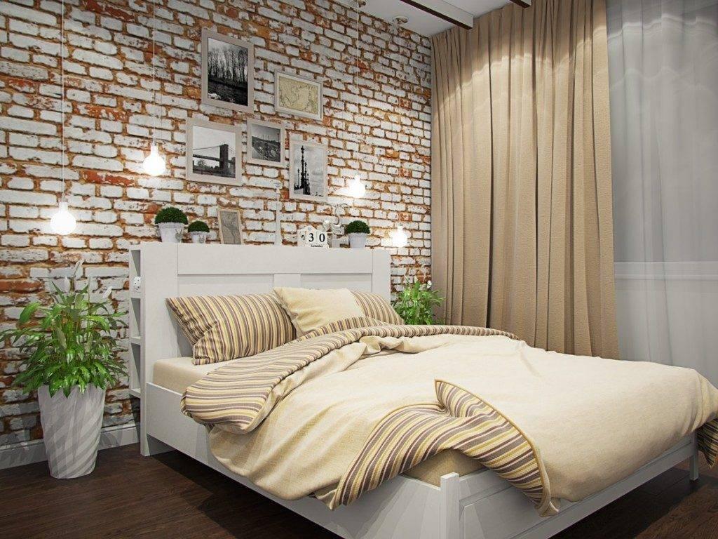 Отделка стен кирпичом: 95 фото удачных идей и красивых сочетаний в различных стилях