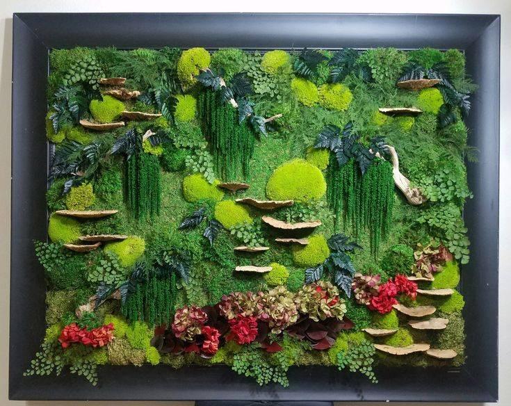 Панно своими руками (195 фото) - легкие мастер-классы по созданию панно из подручных материало для декора интерьера