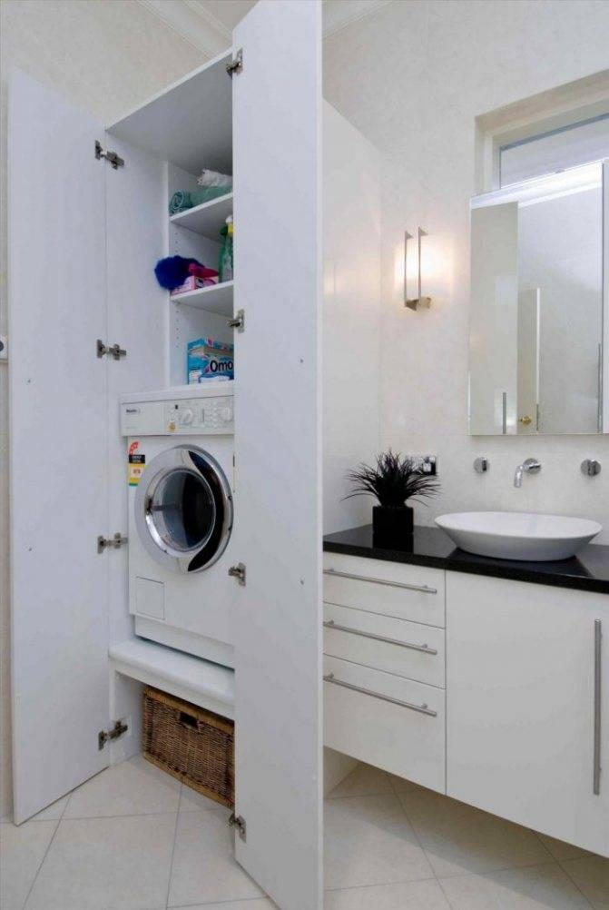 Маленькая ванная 2021: 12 лучших тенденций дизайна – ванная комната