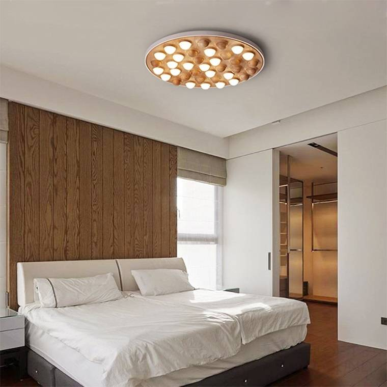 Освещение в спальне: 100 фото лучших идей и дизайнерских решений