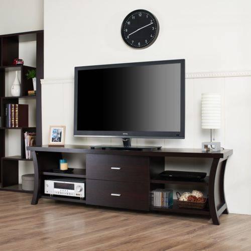 100 лучших идей: размещение телевизора в интерьере на фото