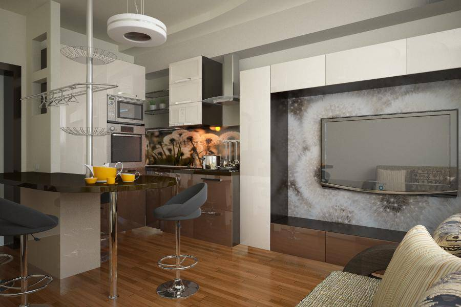 Гостиная в хрущевке: варианты дизайна и особенности оформления стильной и современной гостиной в хрущёвке (125 фото)