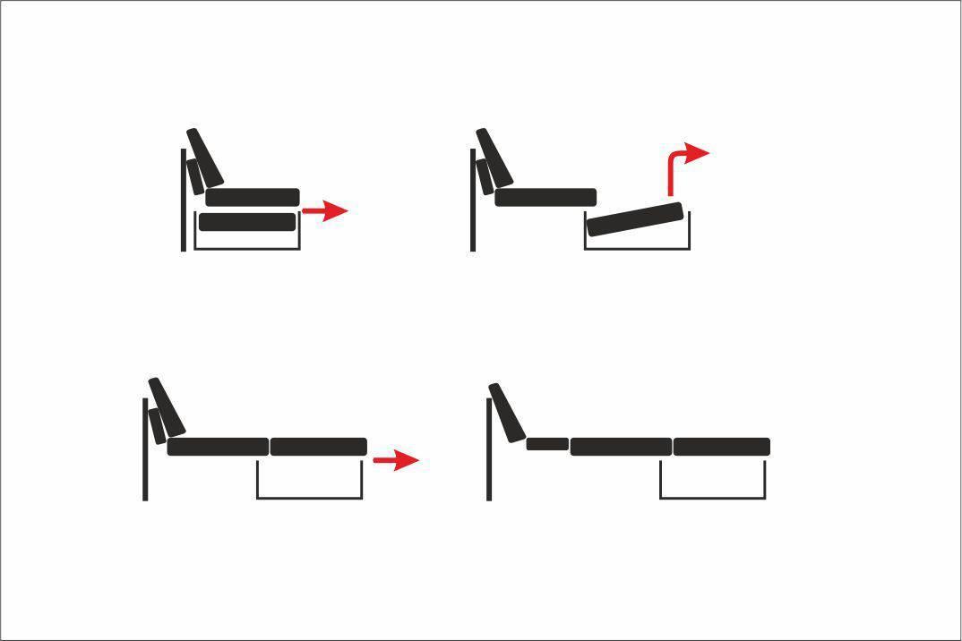 Диваны-трансформеры (85 фото): угловые и надувные диваны-трансформеры для малогабаритной квартиры