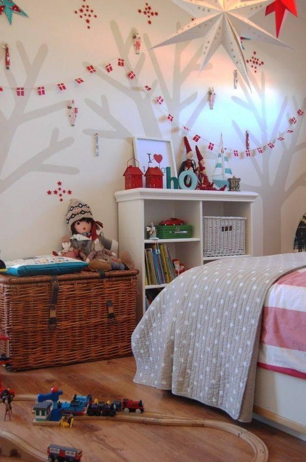 Как украсить комнату на день рождения своими руками - 100 фото лучших идей + пошаговая инструкция