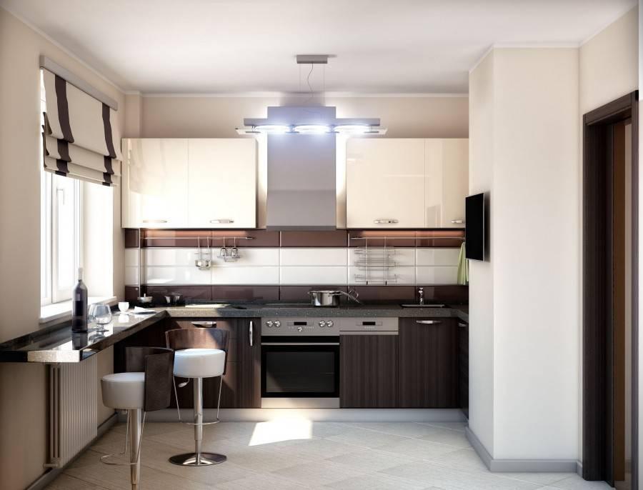 Кухня в квартире студии: лучшие идеи дизайна и расстановки мебели (55 фото)   современные и модные кухни