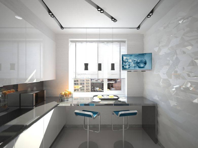 Дизайн интерьера кухни - проекты декора, архитектурные варианты и особенности применения различных дизайнов