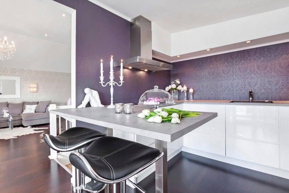 Модные кухни 2021: дизайн и интерьер (65 фото) | современные и модные кухни