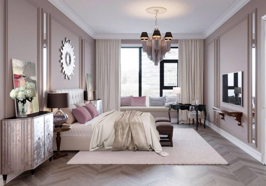 Красивый и современный дизайн квартир в 2019-2020 гг