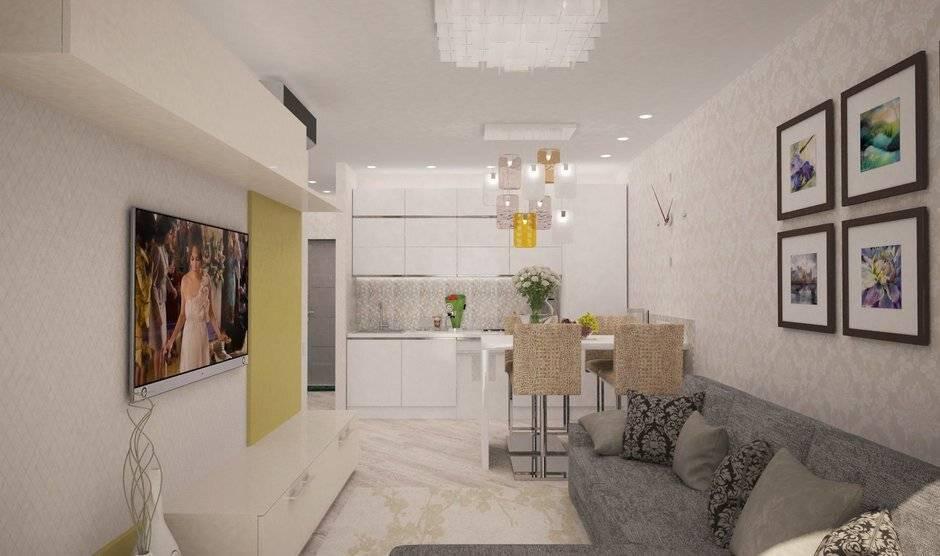 Квартира 40 кв. м. - топ-180 фото и видео-обзоры однокомнатных и двухкомнатных квартир в 40 кв.м., особенности планировки комнаты-студии и совмещения с балконом