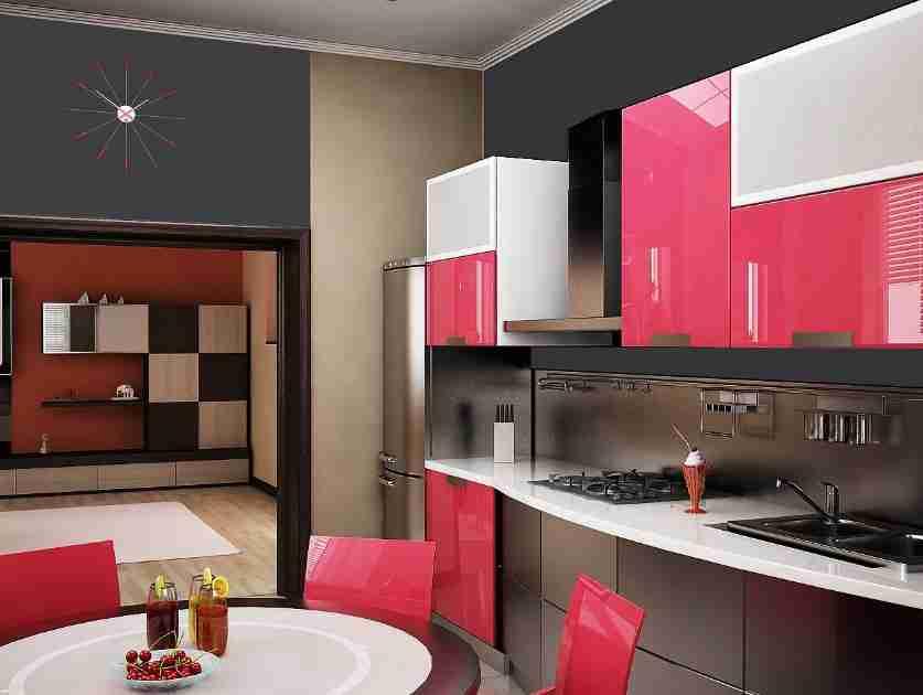 Нескучная белая кухня: правила дизайна и секреты удачного интерьера