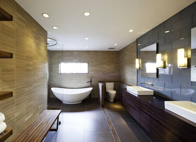 Расположение света в ванной комнате. светильники в ванную комнату на потолок: виды, принципы размещения, нюансы монтажа