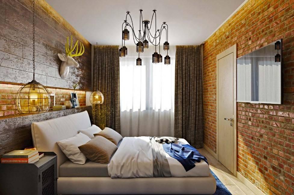 Дизайн спальни: лучшие идеи интерьера в разных стилях с фото