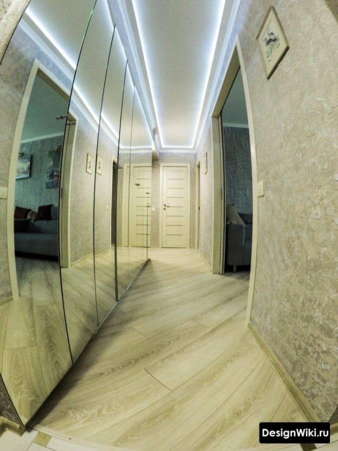 Дизайн 3-комнатной квартиры в типовом панельном доме (35 фото): интерьер кухни и гостиной в трехкомнатной квартире