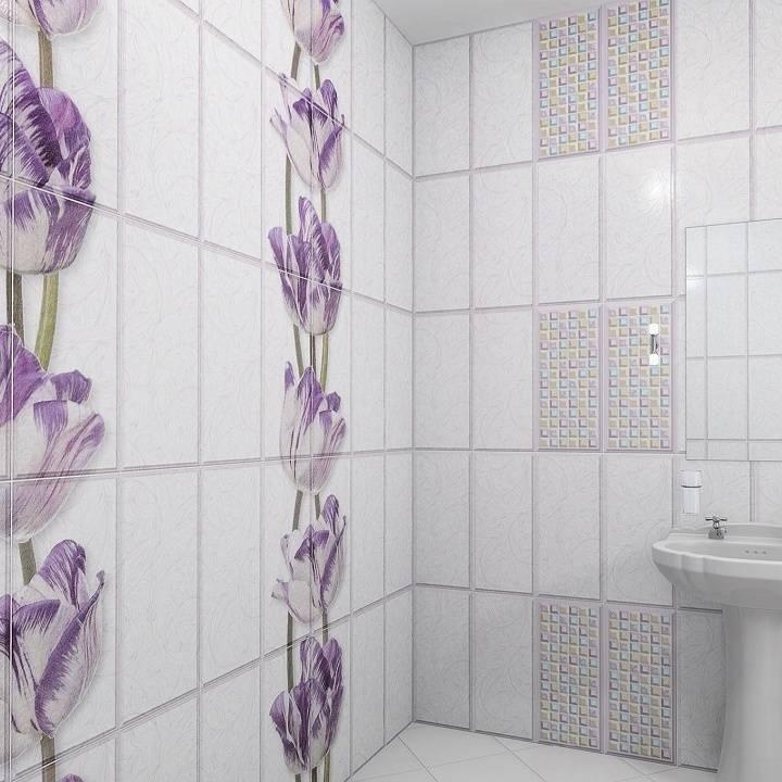 Пластиковые панели для ванной комнаты: описание, разновидности и советы по выбору