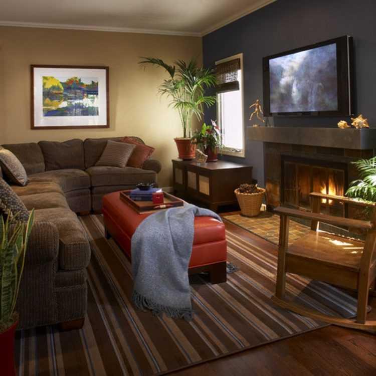 Уютная гостиная: все о создании уютного и стильного интерьера. фото лучших идей необычного дизайна гостиной комнаты