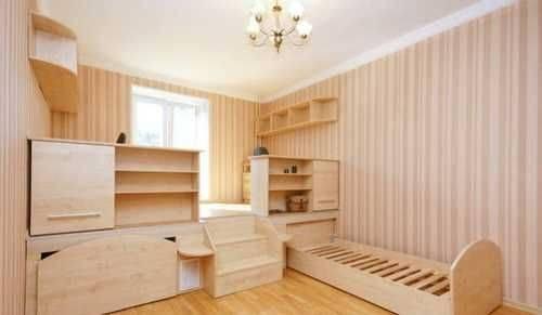 Кровать-подиум своими руками, выбор конструкции, работа пошагово