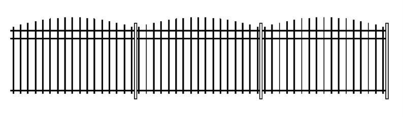Какой профиль на забор і металлопрофиль на забор і kak-zabor.ru