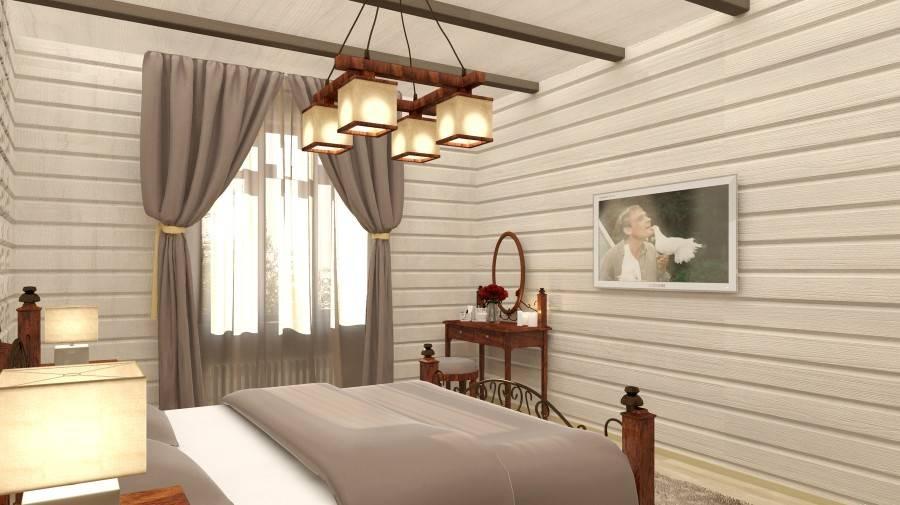 Крашеная вагонка (48 фото): окрашенные белые деревянные панели, разные цвета вагонки в интерьере, покрытые лаком доски для отделки внутри дома