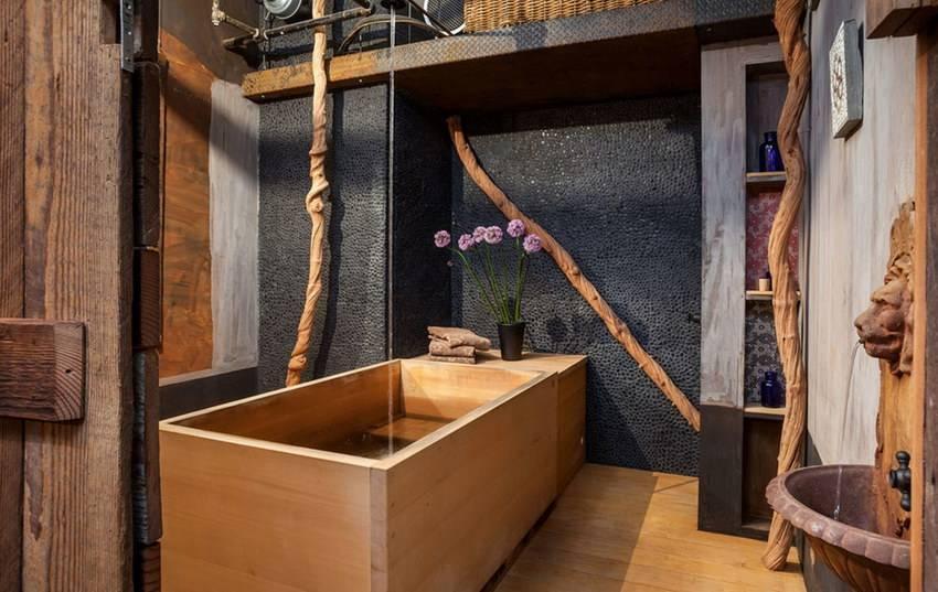 Современная ванная: как искусно оформить ванную комнату в современном стиле?   дизайн и интерьер ванной комнаты