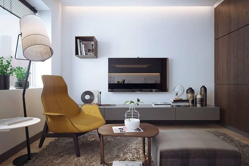 Узкая гостиная — оригинальные примеры устранения недостатков планировки (135 фото лучших решений дизайна)