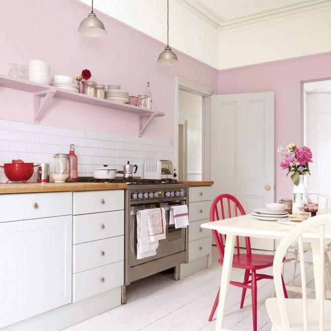 Сочетание цветов в интерьере кухни: таблица, фото, какой цвет лучше выбратькухня — вкус комфорта