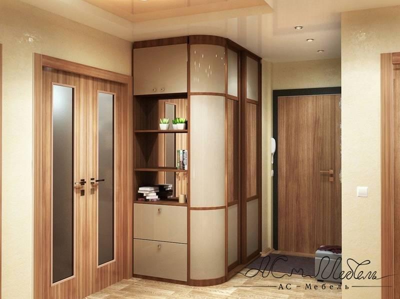 Как спланировать идеальный шкаф купе для прихожей - shkafkupeprosto.ru