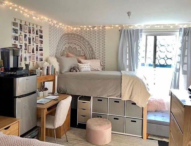 Дизайн комнаты: особенности выбора стиля, цветового решения и мебели