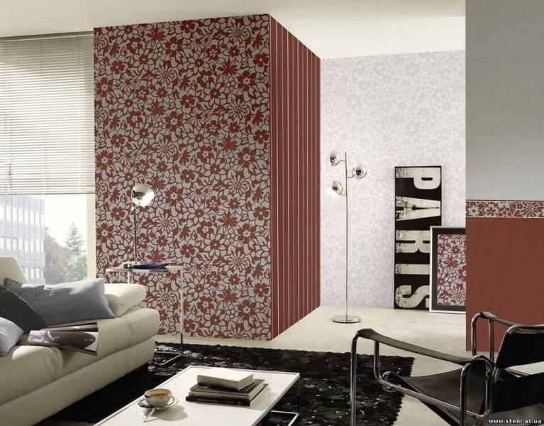 Декор из остатков обоев: интересные и полезные идеи для дома