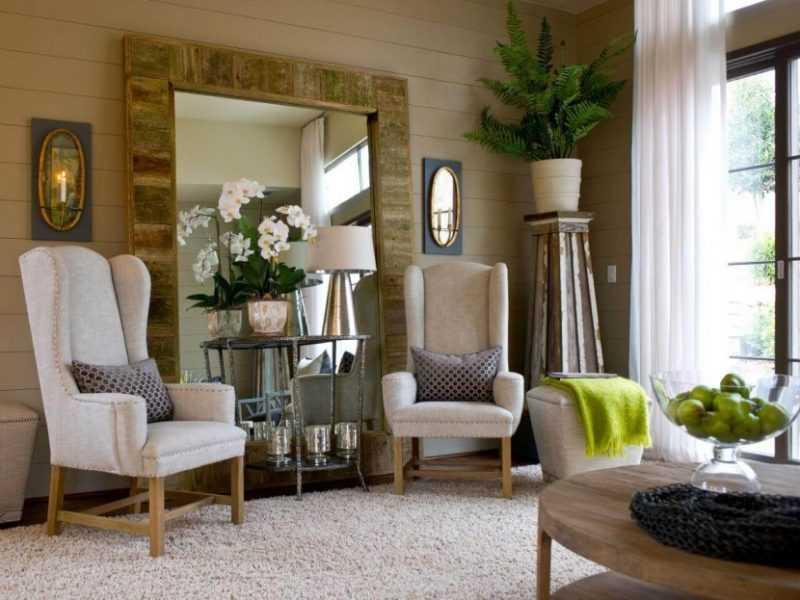 Фото гостиной – красивые идеи интерьера и особенности современного оформления