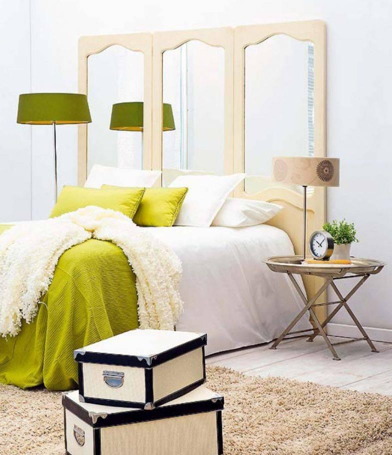 Спальня своими руками — инструкция по оформлению уютного и современного дизайна (100 фото)