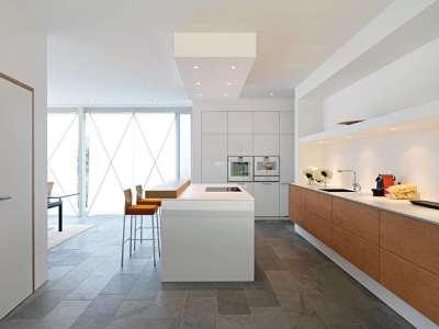 Кухня в стиле минимализм: идеи и советы по дизайну (50 фото)
