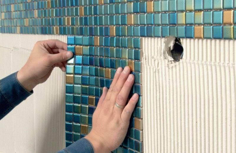 ???? ванная без плитки – альтернативные варианты отделки: 10 идей для стен и 6 – для пола