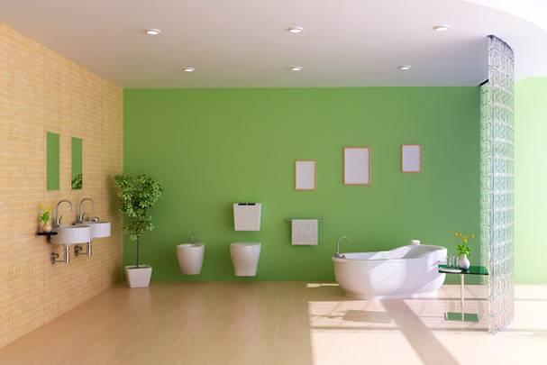 Отделка туалета: выбор материала и монтаж своими руками пошагово (40 фото)   дизайн и интерьер ванной комнаты
