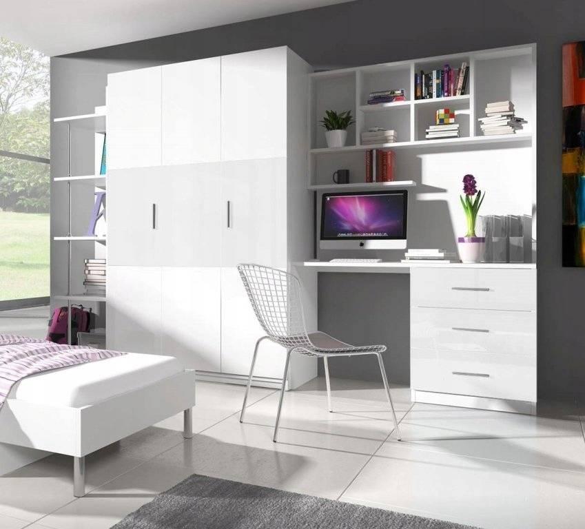 Мебель для подростка: как выбрать, особенности дизайна