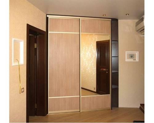 Советы по выбору шкафа-купе в интерьер коридора