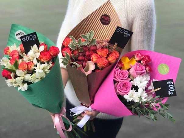 Как упаковать букет? 11 невероятных мастер-классов, как красиво упаковать букет из цветов и не только | courseburg