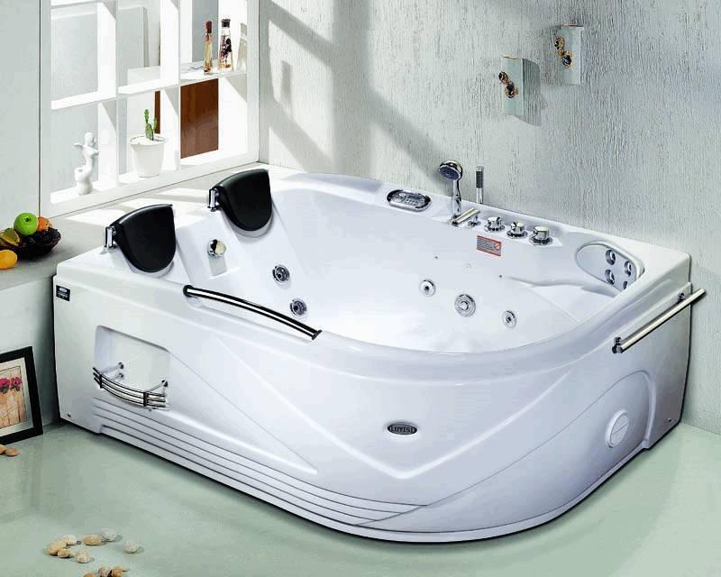 Какую ванну лучше выбрать — виды ванн и их различия (фото, видео)